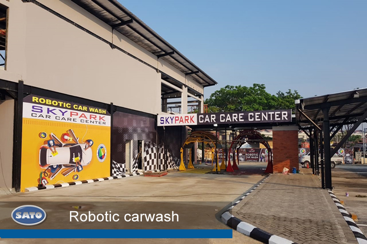Skypark Car Care Center