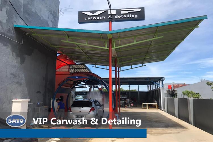 VIP Carwash n Detailing
